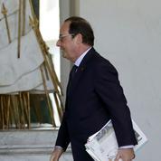 Au PS, le doute s'installe sur François Hollande