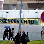 Urgences: un service sur dix menacé de disparition
