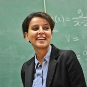 Najat Vallaud-Belkacem : «la reforme du collège s'appliquera»