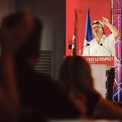 Jean-Luc Mélenchon tend la main aux écologistes