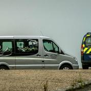 Fusillade de Roye: une décision judiciaire favorable pour les deux détenus