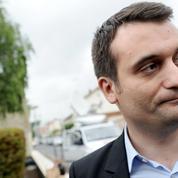 Régionales : Florian Philippot face à la menace d'une liste concurrente