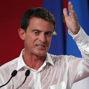 Le multiculturalisme de Manuel Valls ne sauvera pas le socialisme français