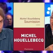 Houellebecq chez Ruquier : une violence faite à la littérature ?