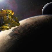 La sonde New Horizons a un nouvel objectif