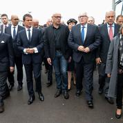 Bruxelles accorde cinq millions d'euros pour un campement humanitaire à Calais
