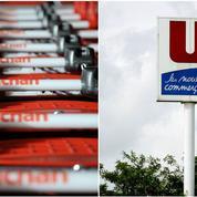 L'Autorité de la Concurrence scrute le rapprochement Auchan-SystèmeU