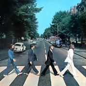 Abbey Road traverse la Manche