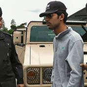 Après l'attentat de Bangkok, des pistes et des rumeurs