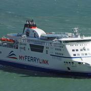 L'accord sur MyFerryLink très favorable aux marins