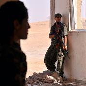 Hassakeh, résumé de la guerre en Syrie