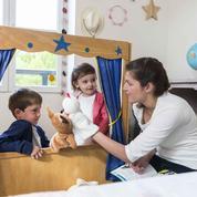 La rentrée dope les affaires des entreprises de garde d'enfants