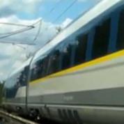 Le Figaro a embarqué à bord du nouvel Eurostar