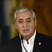Guatemala: le président perd son immunité