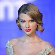 Taylor Swift entre dans le Guinness des records 2016