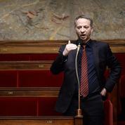 Pour le frondeur PS Baumel, «il ne faut pas enterrer Bayrou» pour 2017
