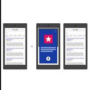 Google pénalisera les sites qui abusent des publicités pour les applis