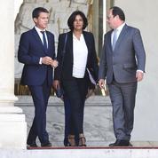 Myriam El Khomri nommée ministre du Travail