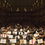 Mémorable Boston Symphony Orchestra