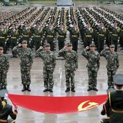 En célébrant la victoire de 1945, Xi Jinping exhibe la puissance militaire chinoise