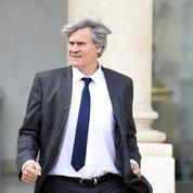La crise agricole, un boulet pour Stéphane Le Foll, l'ami du président