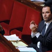 2017 en tête, Benoît Hamon annonce un nouveau mouvement à la gauche du PS