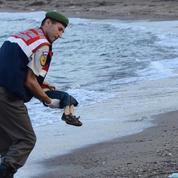 «La photo d'Aylan Kurdi nous interdit d'ignorer les conséquences de la crise migratoire»