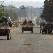 Centrafrique: un militaire français soupçonné d'abus sexuel