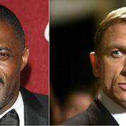 Idris Elba répond avec le sourire à la polémique James Bond