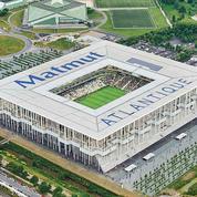 Le «naming» des stades amorce son démarrage en France