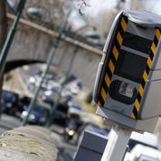 Des radars automatiques pour traquer les véhicules non-assurés