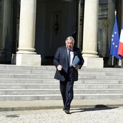 Protestantisme: Gérard Larcher veut répondre à Marion Maréchal-Le Pen