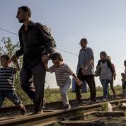 «Quotas», «hotspots» «pays sûrs» : les pistes avancées pour résoudre la crise migratoire
