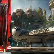 Star Wars VII :ce que les jouets révèlent de l'intrigue du film