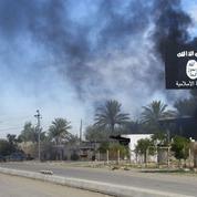 Un an de bombardements n'a pas ébranlé l'État islamique