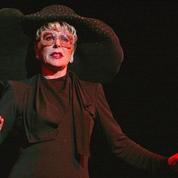 Sylvie Joly, pionnière «mélancomique»