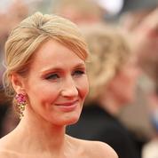J.K. Rowling exhorte la Grande-Bretagne à accueillir plus de réfugiés