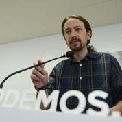 Les frondeurs du PS et Mélenchon reçoivent le leader de Podemos