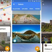 Google appelle à l'aide pour photographier le monde