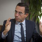 Bruno Retailleau:«L'union n'est pas une option mais la condition de la victoire»