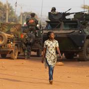 Centrafrique: encore des soldats accusés de viol d'enfants