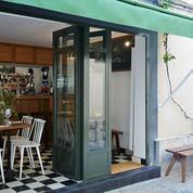 Les 5 tables tendance de la rentrée à Paris