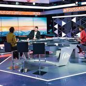 Philippe Labro et Guillaume Zeller à la tête d'i-Télé