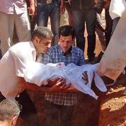 Le petit Aylan inhumé dans le «mausolée des martyrs de Kobané»