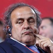 Un club portugais interpelle Platini pour venir en aide aux migrants