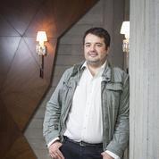 Jean-François Piège:«Le Grand Restaurant représente tout ce dont je rêvais»