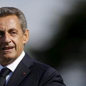 Nicolas Sarkozy pour des «centres de rétention» au Maghreb