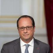 Hollande: une sixième conférence de presse sous tension