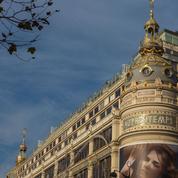 La loi Macron inapplicable dans les grands magasins à Paris