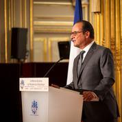 Régionales: Hollande met en garde la gauche contre la dispersion